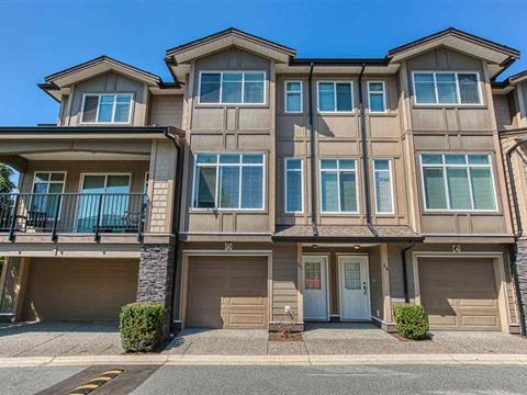 Townhouse for sale in East Central, Maple Ridge, Maple Ridge, 23 22865 Telosky Avenue, 262417220 | Realtylink.org