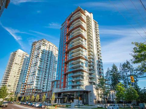 Apartment for sale in New Horizons, Coquitlam, Coquitlam, 1106 3096 Windsor Gate, 262418378 | Realtylink.org