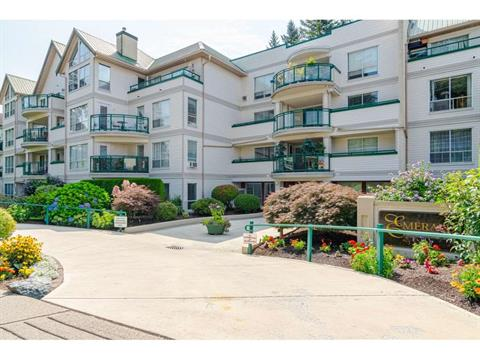 Apartment for sale in Central Abbotsford, Abbotsford, Abbotsford, 216 33280 E Bourquin Crescent, 262414956 | Realtylink.org