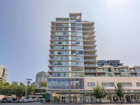 Apartment for sale in Brighouse, Richmond, Richmond, 801 8068 Westminster Highway, 262412624 | Realtylink.org