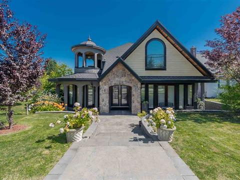 House for sale in West End NW, New Westminster, New Westminster, 1502 Dublin Street, 262415080 | Realtylink.org