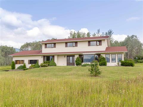 House for sale in Smithers - Rural, Smithers, Smithers And Area, 9210 Snake Road, 262414677 | Realtylink.org