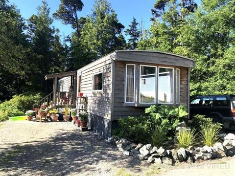 Manufactured Home for sale in Ucluelet, PG Rural East, 1958 Grey Whale Place, 449978 | Realtylink.org