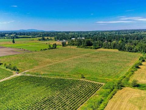 Lot for sale in Otter District, Langley, Langley, 38ac 4 Avenue, 262414756 | Realtylink.org