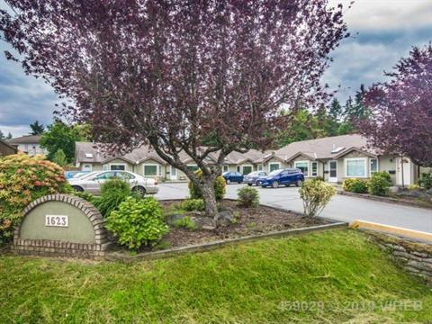 Apartment for sale in Nanaimo, South Surrey White Rock, 1623 Caspers Way, 459029 | Realtylink.org