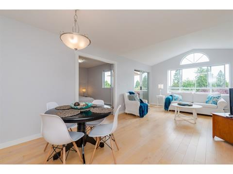 Apartment for sale in White Rock, South Surrey White Rock, 401 15991 Thrift Avenue, 262414705 | Realtylink.org