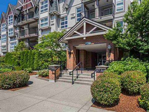 Apartment for sale in Cloverdale BC, Surrey, Cloverdale, 103 17769 57 Avenue, 262414680 | Realtylink.org