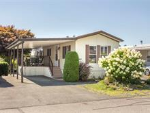Manufactured Home for sale in Chilliwack W Young-Well, Chilliwack, Chilliwack, 40 9055 Ashwell Road, 262414540 | Realtylink.org