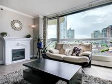 Apartment for sale in Yaletown, Vancouver, Vancouver West, 603 283 Davie Street, 262414678 | Realtylink.org