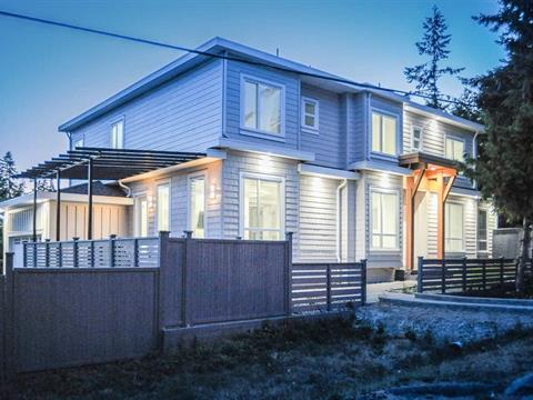 House for sale in Crescent Bch Ocean Pk., Surrey, South Surrey White Rock, 1587 132 Street, 262414729 | Realtylink.org