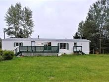 Manufactured Home for sale in Hobby Ranches, Prince George, PG Rural North, 14462 Hubert Road, 262414754 | Realtylink.org