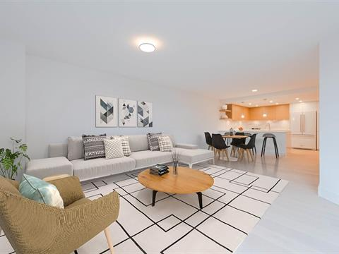 Apartment for sale in False Creek, Vancouver, Vancouver West, 606 1450 Pennyfarthing Drive, 262381479   Realtylink.org
