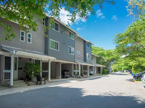 Townhouse for sale in Champlain Heights, Vancouver, Vancouver East, 3472 Copeland Avenue, 262414880 | Realtylink.org