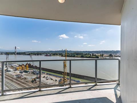 Apartment for sale in Quay, New Westminster, New Westminster, 1408 14 Begbie Street, 262414868 | Realtylink.org