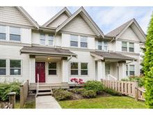 Townhouse for sale in Riverwood, Port Coquitlam, Port Coquitlam, 5 1260 Riverside Drive, 262414904 | Realtylink.org