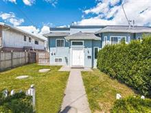 1/2 Duplex for sale in Edmonds BE, Burnaby, Burnaby East, 7283 14th Avenue, 262414094   Realtylink.org