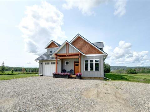 House for sale in Lakeshore, Charlie Lake, Fort St. John, 13189 Sunnyside Drive, 262414509 | Realtylink.org
