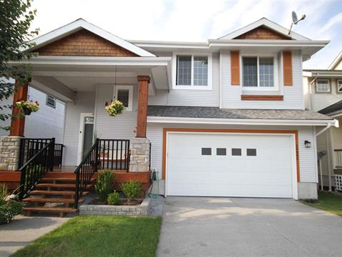 House for sale in Central Meadows, Pitt Meadows, Pitt Meadows, 19845 Sunnyside Place, 262415671 | Realtylink.org