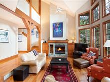 Townhouse for sale in Whistler Creek, Whistler, Whistler, 10 2210 Taylor Way, 262415868 | Realtylink.org