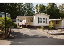 Manufactured Home for sale in Brookswood Langley, Langley, Langley, 33 2315 198 Street, 262415540 | Realtylink.org