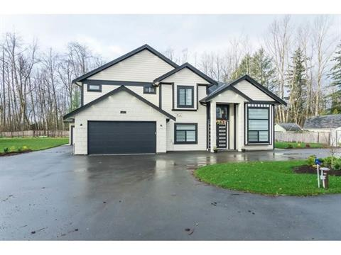 House for sale in Otter District, Langley, Langley, 2365 264 Street, 262414923 | Realtylink.org