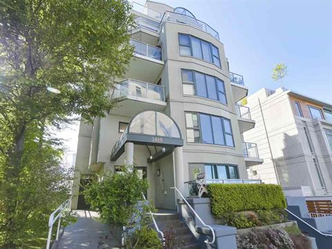 Apartment for sale in West End VW, Vancouver, Vancouver West, 500 1410 Bute Street, 262415894 | Realtylink.org