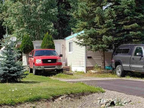 Manufactured Home for sale in St. Lawrence Heights, Prince George, PG City South, 61 6100 O'grady Road, 262415751 | Realtylink.org
