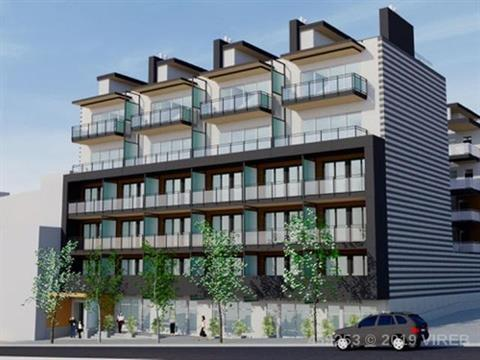 Apartment for sale in Nanaimo, Quesnel, 91 Chapel Street, 459253 | Realtylink.org