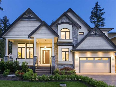 House for sale in Crescent Bch Ocean Pk., Surrey, South Surrey White Rock, 13168 19a Avenue, 262415814 | Realtylink.org