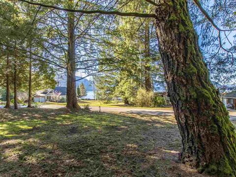 Lot for sale in Harrison Hot Springs, Harrison Hot Springs, 6361 Thunderbird Crescent, 262415760 | Realtylink.org