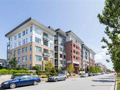 Apartment for sale in West Cambie, Richmond, Richmond, 311 9399 Alexandra Road, 262414636   Realtylink.org