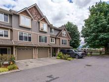 Townhouse for sale in Chilliwack E Young-Yale, Chilliwack, Chilliwack, 15 8830 Nowell Street, 262413827 | Realtylink.org