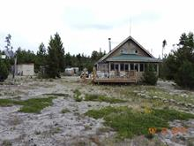 House for sale in Williams Lake - Rural West, Williams Lake, Williams Lake, 2415 Charlotte Lake Road, 262414234 | Realtylink.org