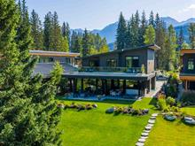 House for sale in Green Lake Estates, Whistler, Whistler, 8044 Cypress Place, 262412813 | Realtylink.org