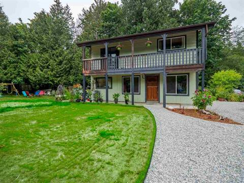House for sale in Sechelt District, Sechelt, Sunshine Coast, 1625 Blower Road, 262415895 | Realtylink.org