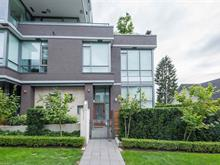 Townhouse for sale in Kitsilano, Vancouver, Vancouver West, 2126 W 15th Avenue, 262398569 | Realtylink.org