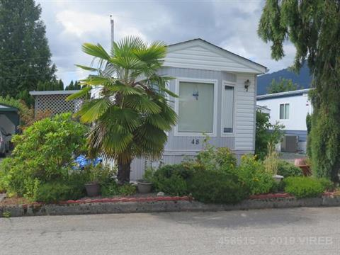 Manufactured Home for sale in Ladysmith, Whistler, 10980 Westdowne Road, 458515 | Realtylink.org