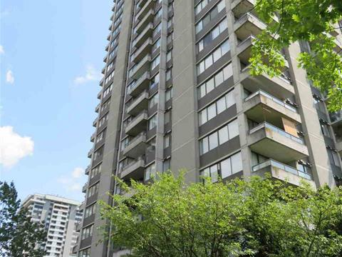 Apartment for sale in Government Road, Burnaby, Burnaby North, 1601 3980 Carrigan Court, 262415061 | Realtylink.org