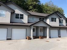 Townhouse for sale in Valleycliffe, Squamish, Squamish, 8 38247 Westway Avenue, 262386814 | Realtylink.org