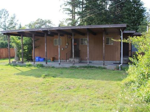 House for sale in Campbell River, Coquitlam, 380 Erickson Road, 459257 | Realtylink.org
