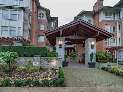Apartment for sale in Quilchena, Vancouver, Vancouver West, 2409 4625 Valley Drive, 262415783 | Realtylink.org