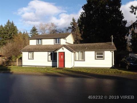 House for sale in Qualicum Beach, PG City Central, 339 Horne Lake Road, 459232 | Realtylink.org