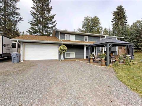 House for sale in Tabor Lake, Prince George, PG Rural East, 1344 Foreman Road, 262415732   Realtylink.org