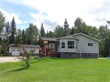 Manufactured Home for sale in McBride - Town, McBride, Robson Valley, 3275 Jeck Road, 262401972 | Realtylink.org