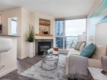 Apartment for sale in Downtown VW, Vancouver, Vancouver West, 2706 1068 Hornby Street, 262415791 | Realtylink.org