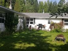 House for sale in Quesnel - Rural North, Quesnel, Quesnel, 4320 Quesnel-Hixon Road, 262410208 | Realtylink.org