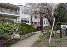 Apartment for sale in White Rock, South Surrey White Rock, 306 1225 Merklin Street, 262415573 | Realtylink.org