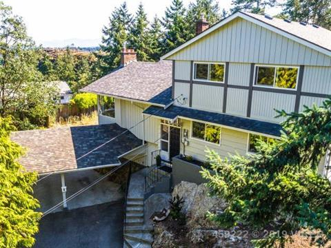 House for sale in Nanaimo, Abbotsford, 3122 Robin Hood Drive, 459222 | Realtylink.org
