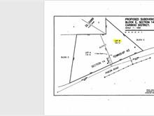 Lot for sale in 150 Mile House, Williams Lake, Williams Lake, 3177 Pigeon Road, 262415183 | Realtylink.org