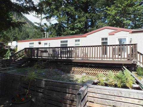 Manufactured Home for sale in Hope Laidlaw, Yale, Hope, 64971 Regent Street, 262415517 | Realtylink.org
